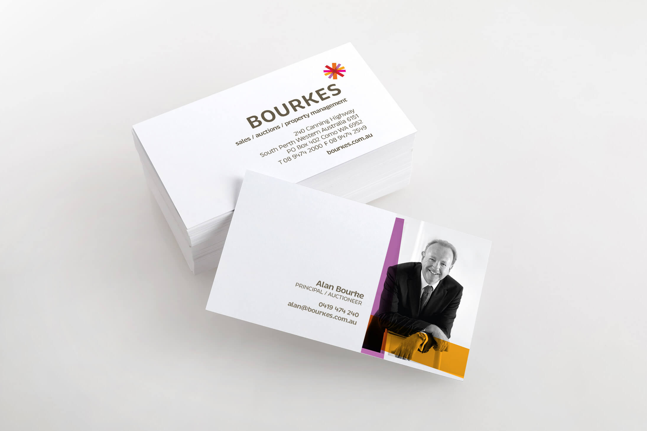 bourkes-business-cards
