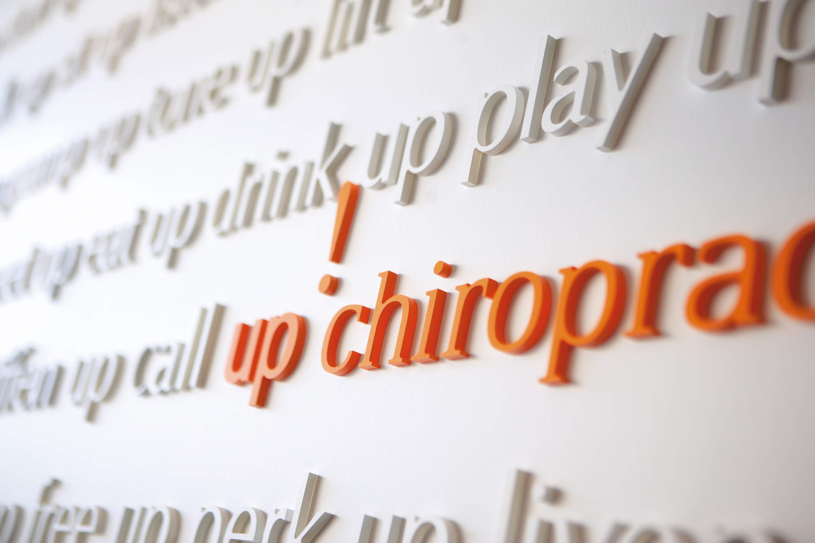Up Chiropractic
