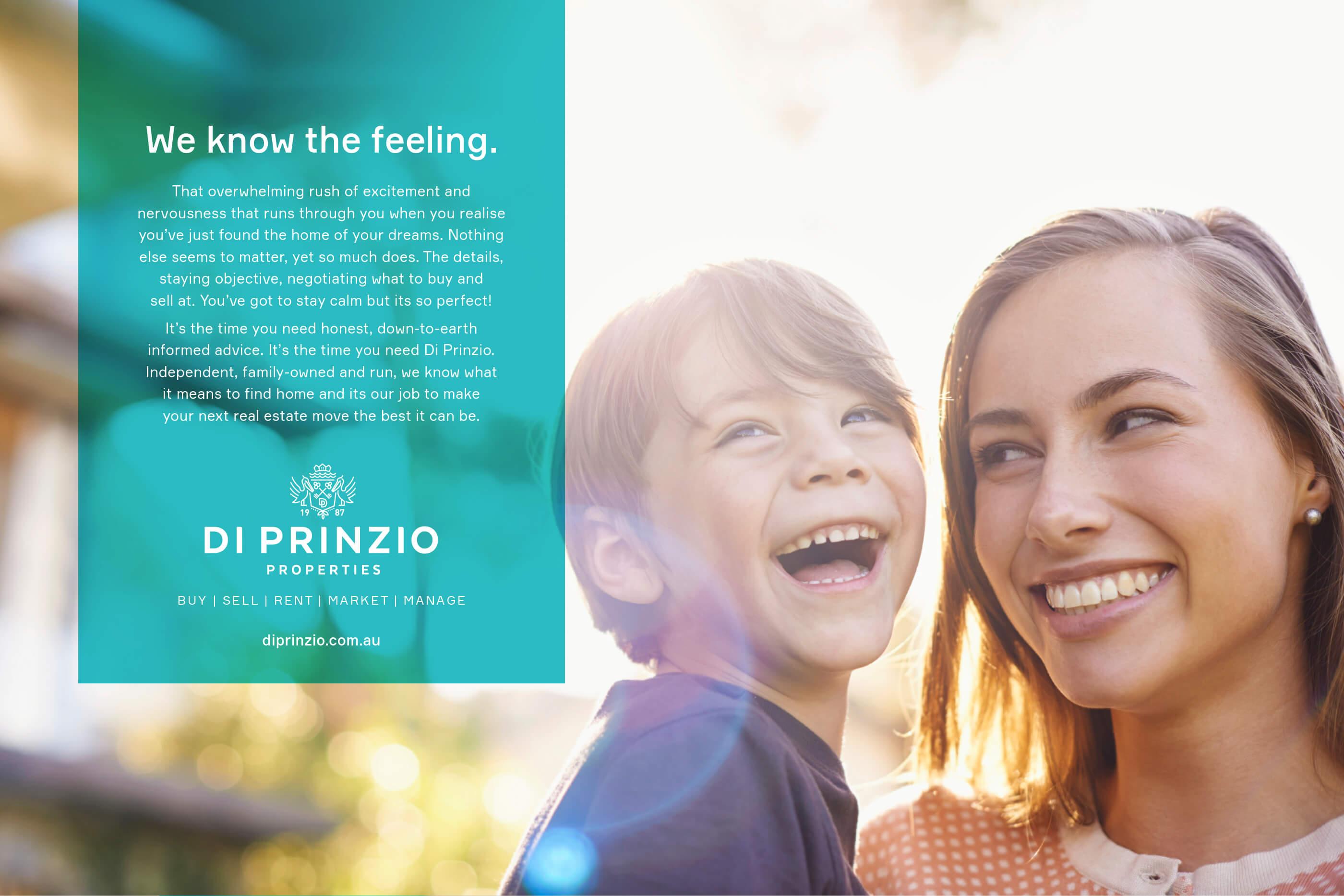Di-Prinzio-promo-advert