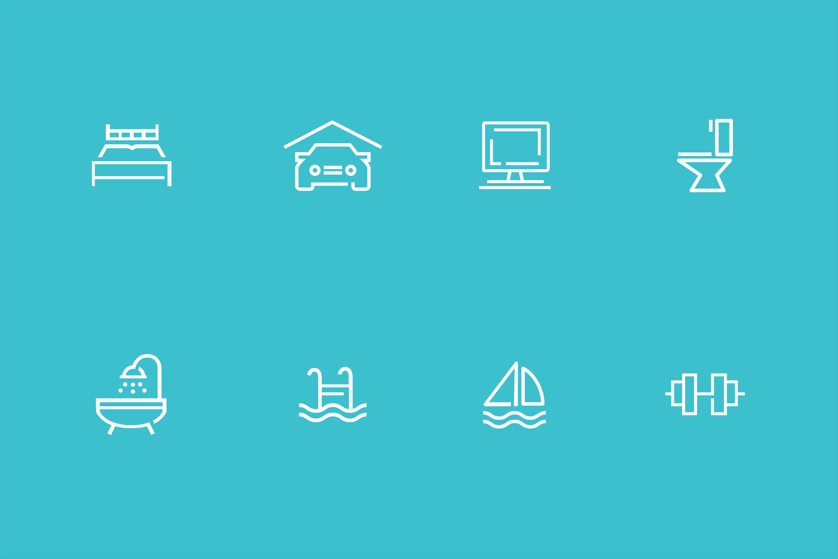 Diprinzio_real_estate_icons