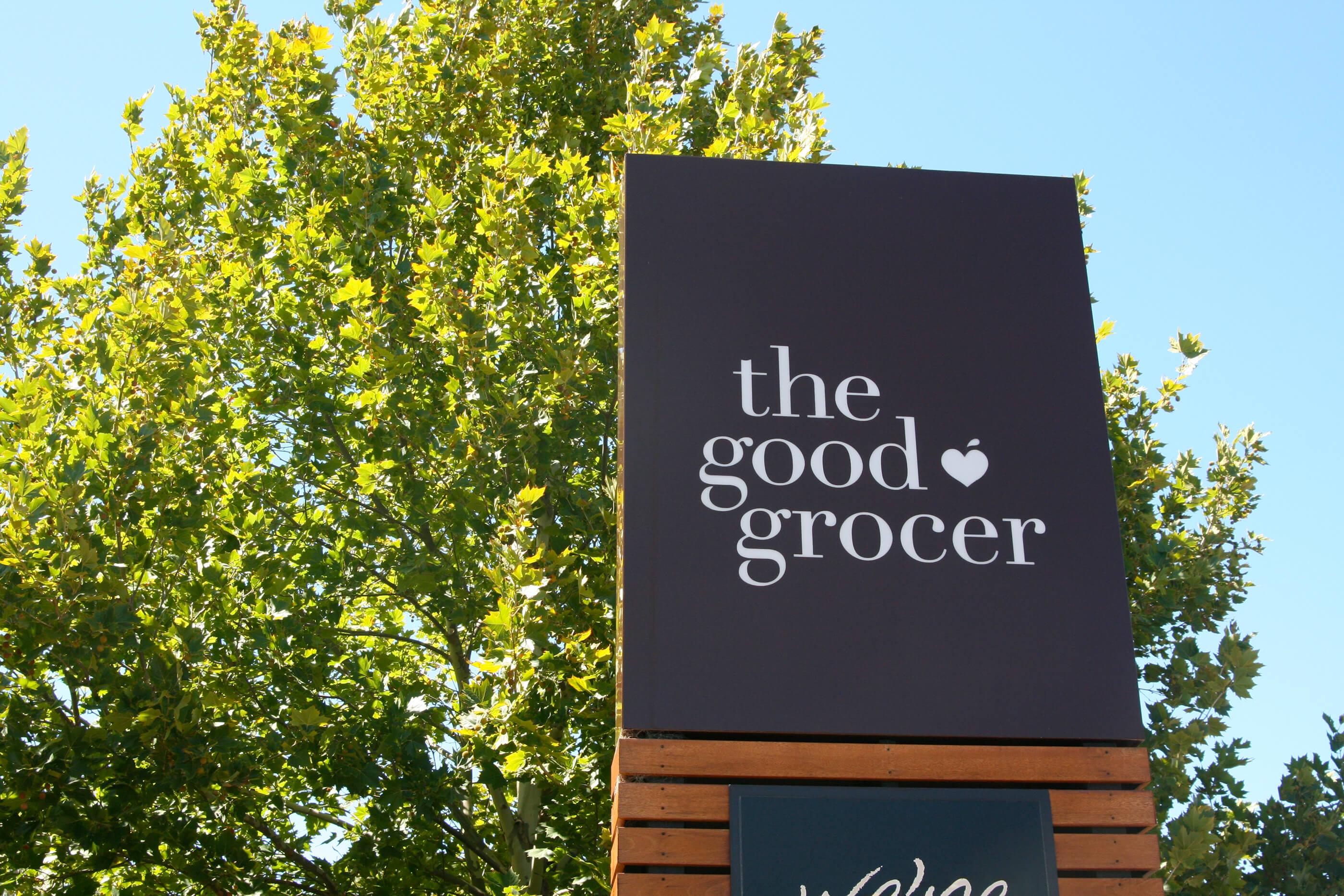 GoodGrocer-Signage