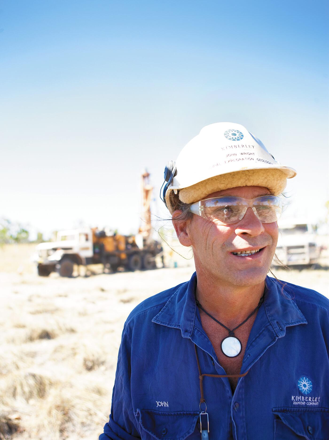 Kimberley-Diamonds-Rig-Operator