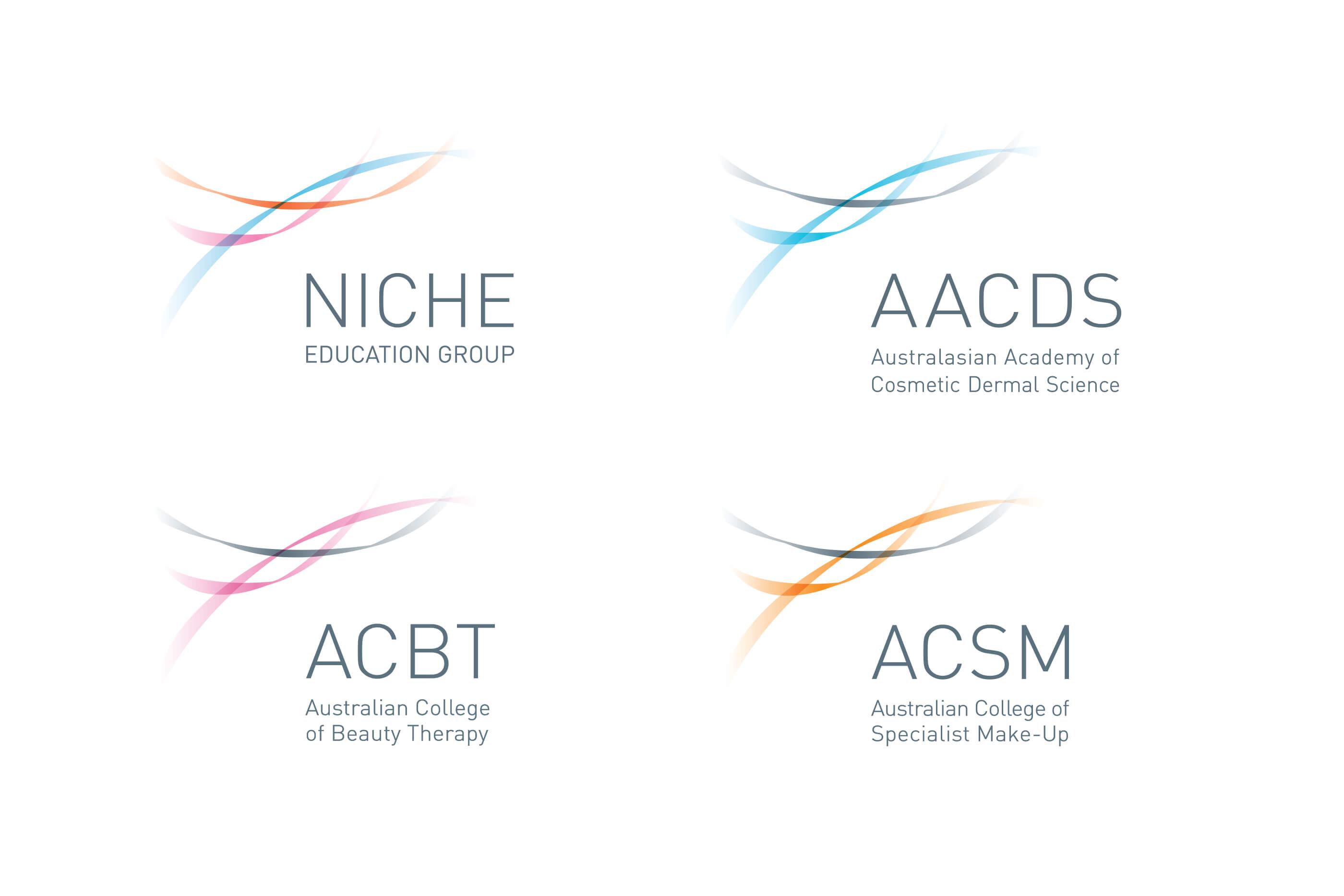 Niche-logos