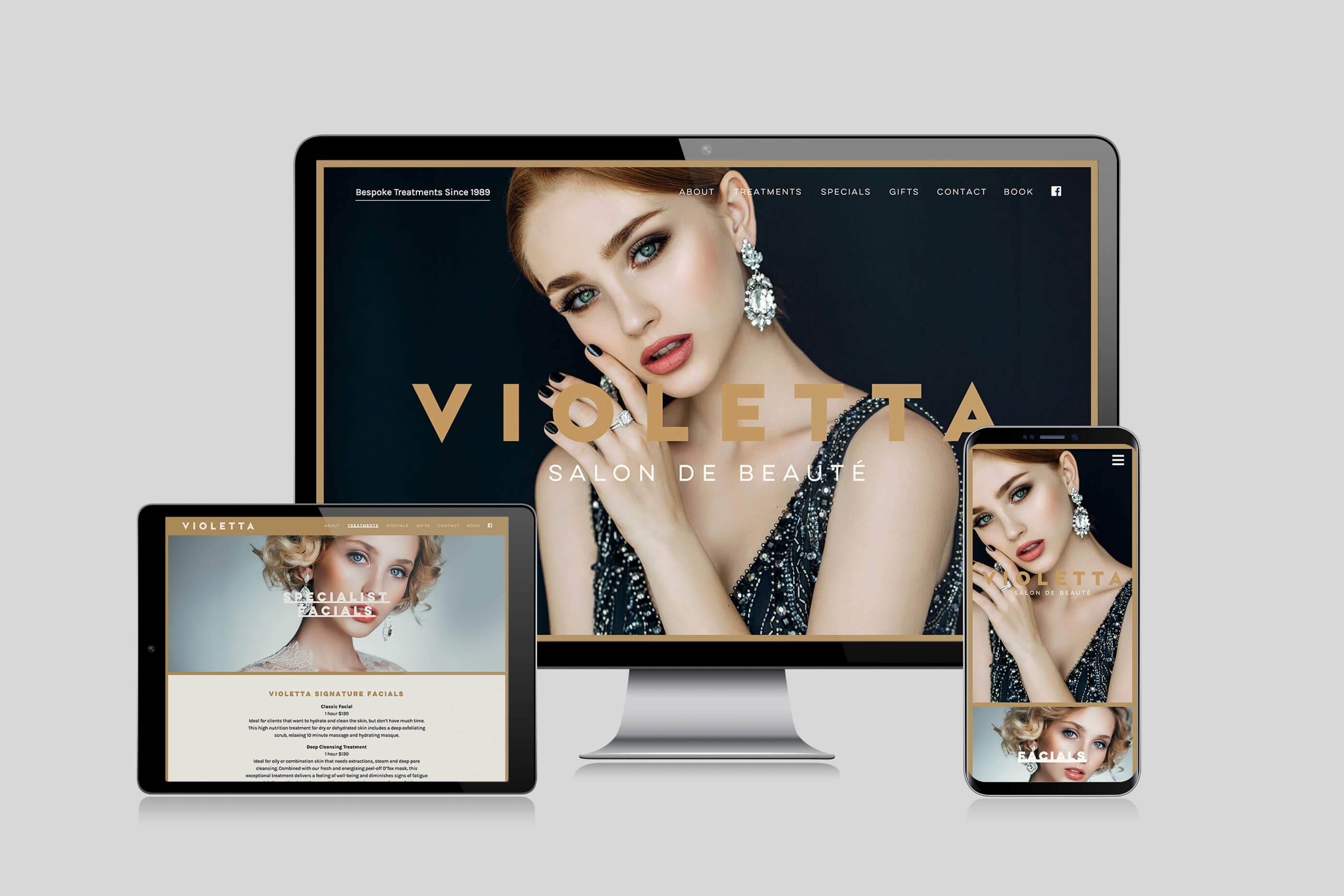 violetta_beauty_website_design
