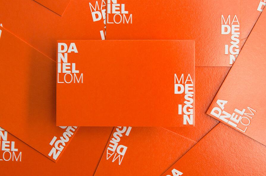 Daniel Lomma Design