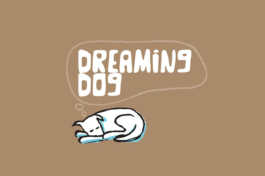 Dreaming Dog Wines