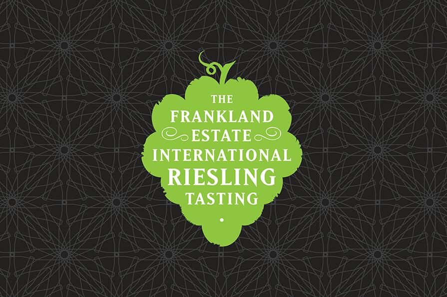 International Riesling Tasting